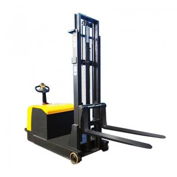 1-2吨平衡重全电动堆高车