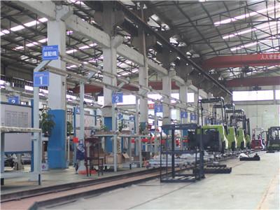 电动专业制造商1