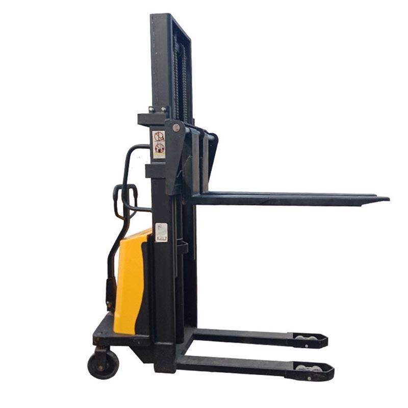 电动堆高车批发厂家如何检修堆高车货叉和支撑脚