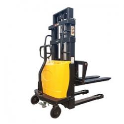 半电动堆高车拉杆款BDD20-B