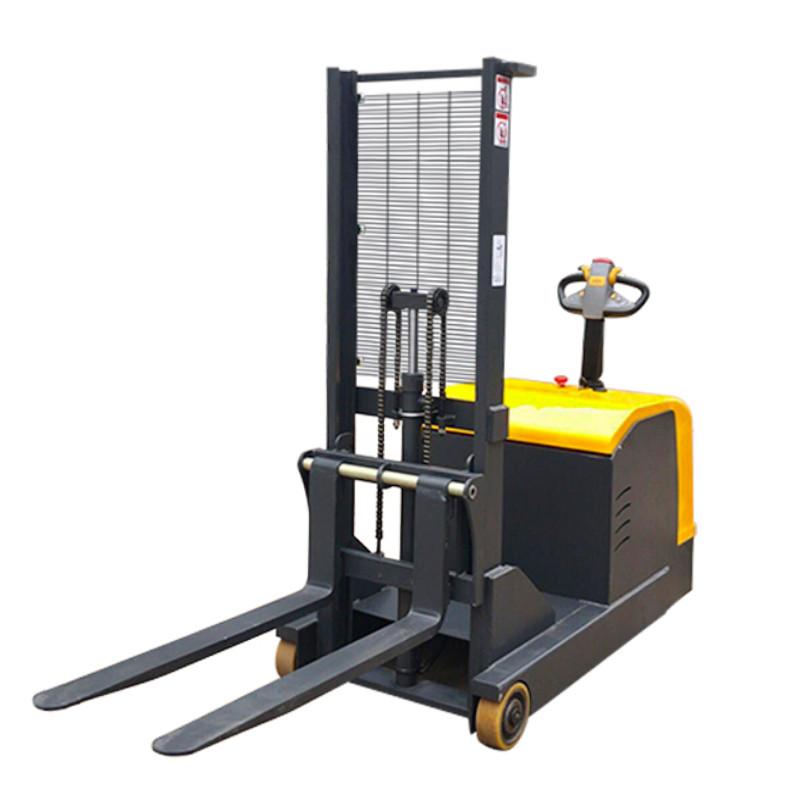 前移式电动堆高车厂商带您了解设备的传动装置