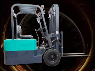 如何有效避免平衡重叉车安全事故?