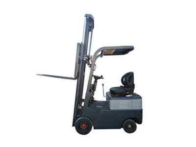 电动仓储叉车齿轮泵的维修方法