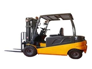 电动仓储叉车的发展及使用范围是什么?