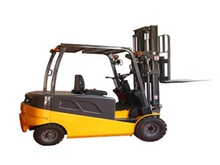 冬季如何维护电动叉车蓄电池?