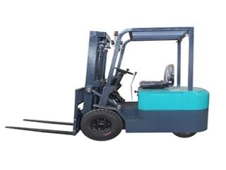 夏季我们对电动叉车的维护工作有哪些?