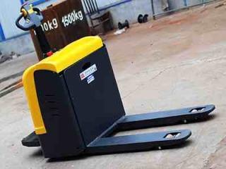 关于电动液压搬运车的故障排除方法你了解多少?