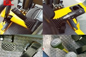 跟电动叉车厂家一起学习新入手的电动液压叉车如何维护