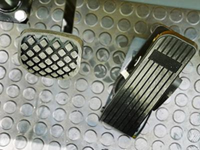 电动液压叉车